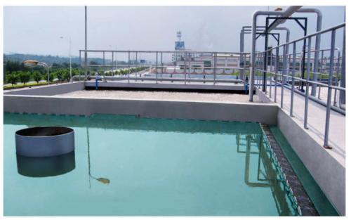 乌鲁木齐工业废水处理设备
