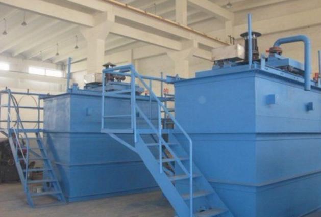 矿井水处理设备工程