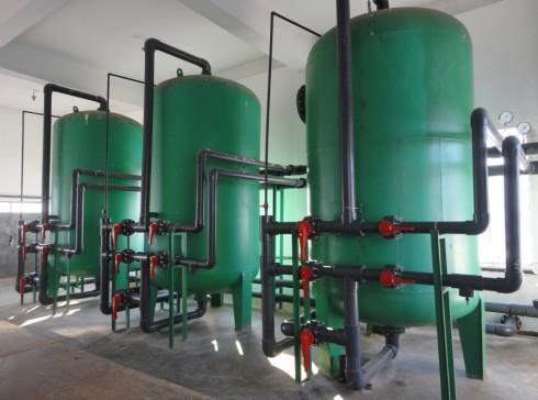 新疆电厂化学水处理设备