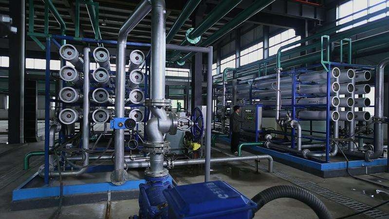 水处理设备工程