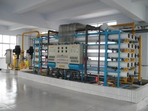 新疆电厂水处理设备